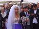 Viedeň zažila svadbu storočia: Sexi nevesta (24) o ženíchovi miliardárovi (81), je to láska!