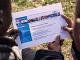 V Nemecku rozdávali utečencom kontroverzné letáky: Radia v nich, ako majú kakať!