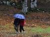 Cez týždeň bude oblačno a zamračené: Teploty poklesnú pod bod mrazu!