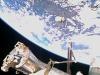 Úspech bezpilotnej nákladnej kozmickej lode Cygnus: Dopravila k ISS 2300 kg nákladu