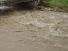 Víkend priniesol ďalšie zrážky: Zvýšené sú hladiny týchto riek