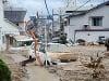 Ničivý zosuv pôdy v Japonsku: 36 mŕtvych, medzi nimi aj deti
