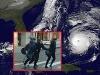 Hurikán už bičuje Európu, prvé obete: Zima a dážď udrie o pár hodín aj na Slovensku!