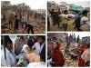 Obrovské zemetrasenie v Nepále: Viac ako tisíc mŕtvych, pátra sa po 11 Slovákoch!