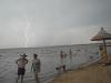 VIDEO Ničivá búrka na Balatone zabíjala: Smršť brala všetko, čo jej prišlo do cesty