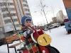 Sneženie je len začiatok: Meteorológovia predpovedajú, že cez týždeň pôjde do tuhého