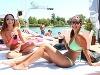 Slováci zobrali kúpanie útokom: FOTO Krásne telá na plážach, veľký prehľad teploty vody
