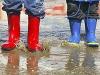 Túto časť Slovenska ešte potrápi dážď: Meteorológovia varujú, môže stúpnuť hladina riek