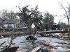V Mississippi zabíjalo tornádo: Besniaci živel neprežili štyria ľudia