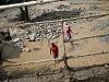 Obrovské záplavy vyvolali v Chile zosuvy pôdy: Viac než milión domácností bez vody!