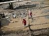 FOTO Čilská metropola po záplave: Traja ľudia neprežili, domácnosti sú bez pitnej vody