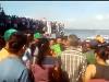 Obrovská tragédia v Brazílii: Po potopení lode najmenej sedem obetí, desiatky nezvestných
