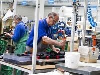 Pri topolčanoch chcú výrobnú halu, vznikne tisíc nových miest