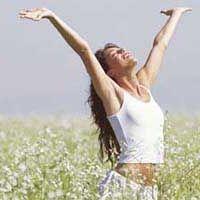 Kyslík je zázračnou molekulou života, ktorá dokáže prirodzeným spôsobom regenerovať organizmus.