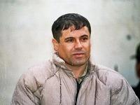 Najhľadanejší muž sveta Joaqín Guzmán