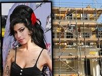 Amy Winehouse našli mŕtvu v jej dome v Londýne