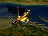 Vyradený satelit UARS