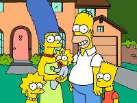 Obľúbení Simpsonovci