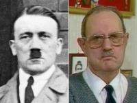 Hitler mal syna, splodil ho počas vojny s francúzskou tínedžerkou