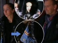 Boris Kollár rozmaznáva dcéry. Vanesa má kabelku za 1 800 eur, Sara Zoe pripomína Suri Cruise.