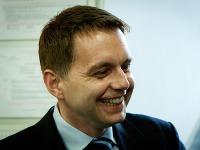 Minister financií v spojitosti s milionárskou daňou spomína morálnu povinnosť