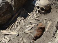Strach aj po smrti: v bulharsku vykopali kostry &;upírov&;!