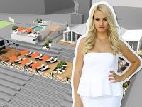 Barbora Rakovská sa ujme moderovania novej reality šou Pláž 33.