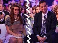 Helena Hupková a Daniel Krajcer už netvoria pár.