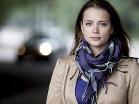 Gabriela Marcinková získala hlavnú rolu v novom filme.