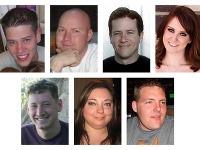 Obete masakru v Denveri