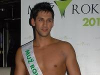 Roman Lang sa pýši titulom Muž roka 2010. Najnovšie sa stal finalistom markizáckej šou Pláž 33.