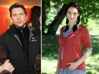 Juraj Loj a Zuzana Kanócz budú čoskoro rodičmi. Zaujímavé je, že herečka sa objaví v novom markizáckom seriáli Horúca krv, kde v úvodných dieloch stvárňuje tehotnú ženu.