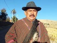 Jorge Luis Delgado Mamani