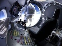 Baumgartner pri pokuse prekona rekord v marci tohto roka