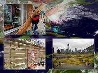 Hurikán Sandy