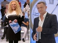 Rozboril má novú kolegyňu. Je ňou Natalia Simeonova.