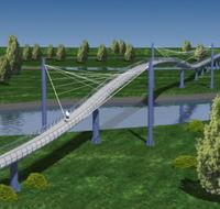 Nový most cez rieku morava: stavať sa začne na budúci rok!