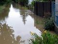 Mimoriadna situácia na východe: Prijímajú sa protipovodňové opatrenia, Uh dosiahol 8 metrov