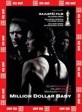 V piatok Nový Čas + DVD s filmom Million Dollar Baby iba za 49 Sk