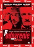 V piatok Nový Čas + DVD s filmom Podozrenie iba za 49 Sk