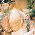Prírodná rarita: Kamenné gule