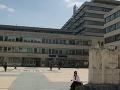 Detská nemocnica v Bratislave