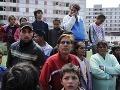 Zvrat v Dobrovodského kauze: Rómov na sídlisko nepresťahujú!