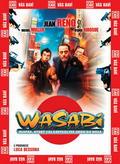 V piatok Nový Čas + DVD s filmom Wasabi iba za 49 Sk
