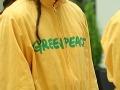 Aktivisti chceli upozorniť na potrebu lepšej ochrany jadrového odpadu, zvolili si na to divný spôsob