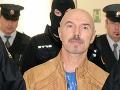Roháča odviezli z budapeštianskeho väzenia na vidiek