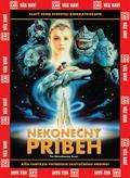 V piatok Nový Čas + DVD s rozprávkou Nekonečný príbeh iba za 49 Sk