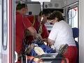 Tragická dopravná nehoda pri Častej: Zomrela chodkyňa