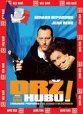 V piatok Nový Čas + DVD s komédiou Drž hubu iba za 49 Sk