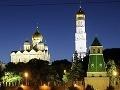V Moskve zadržali 15